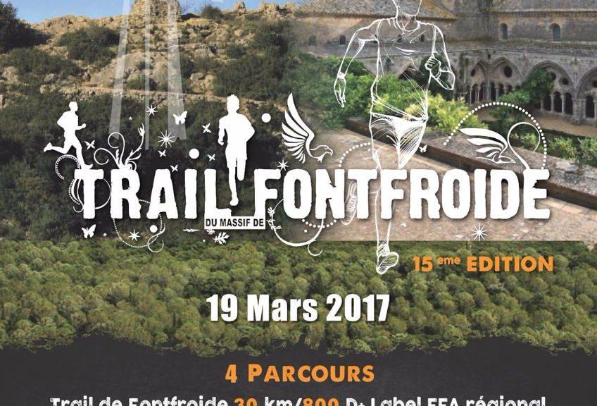 Affiche Trail ok suez
