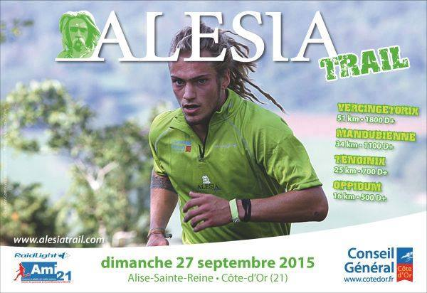 alesia-trail