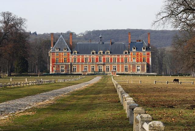 Château Rosny